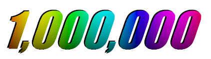 ONE MILLION+